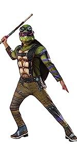 Amazon.com: Secret Wishes Womens Teenage Mutant Ninja ...
