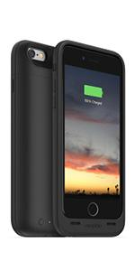 mophie, juice pack, juice pack Air, battery case, iPhone 6, iPhone 6s