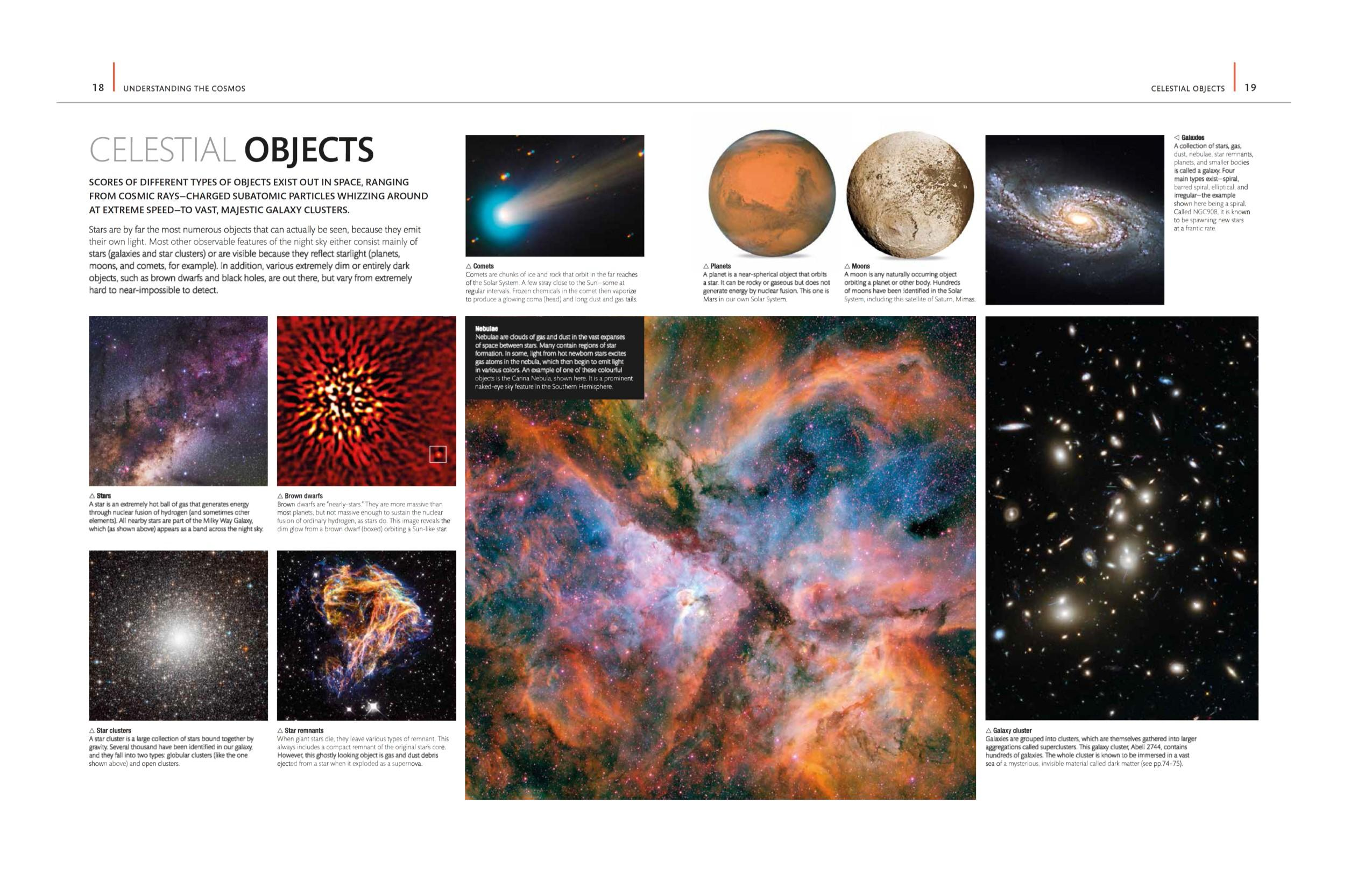 4ebd050e0090 The Stars  The Definitive Visual Guide to the Cosmos  DK ...