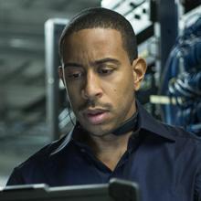 Tej Parker, Ludacris