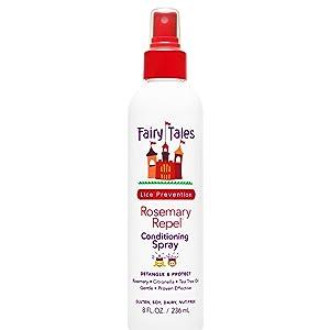 Rosemary, repel, fairy tales, lice, prevention, school, preschool, nits, eggs, infestation