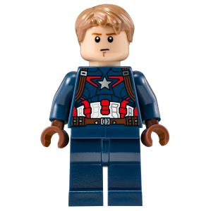 Buy LEGO Superheroes The Shield Helicarrier Online At Low