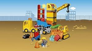 Buildable Construction Set