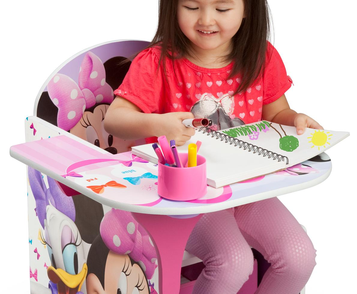 Swell Nickelodeon Delta Children Manufactured Wood Chair Desk With Short Links Chair Design For Home Short Linksinfo