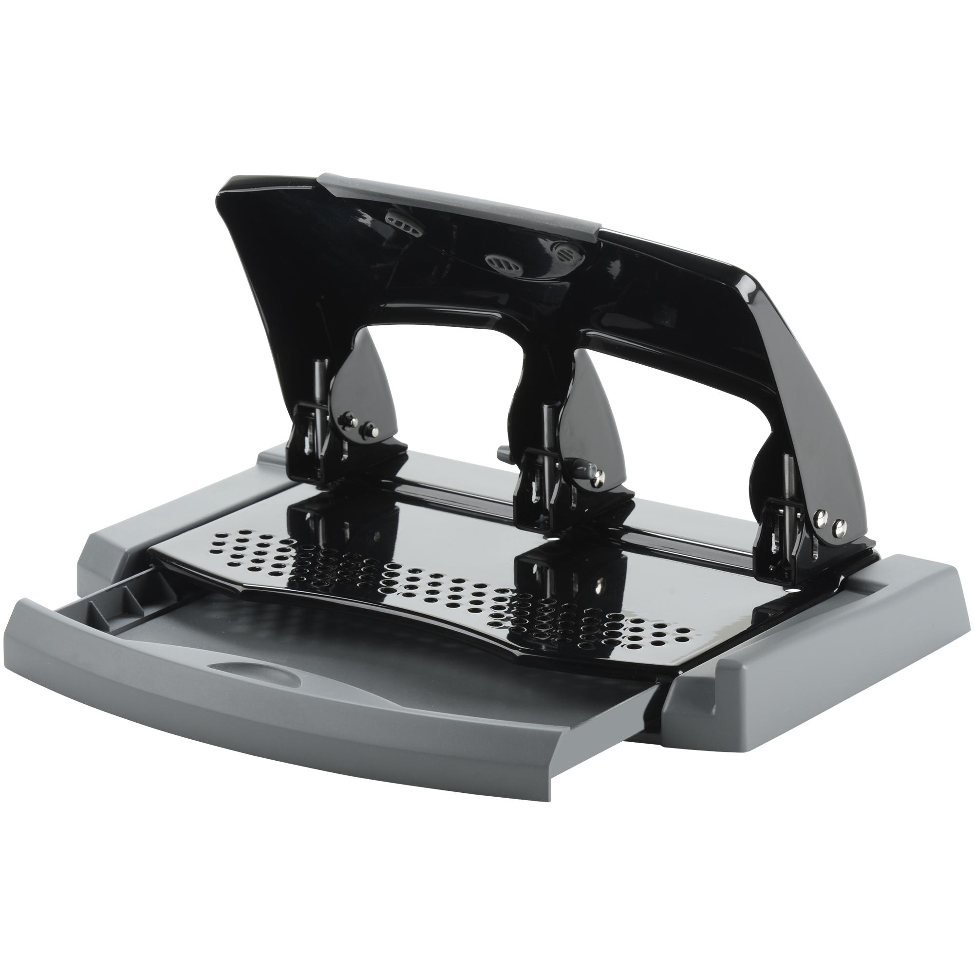 Swingline 3 hole punch smarttouch low force for What does punch out mean in construction