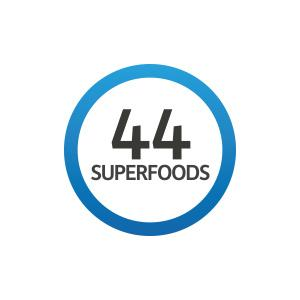 44 superfoods