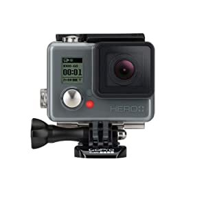 Amazon.com: Cámara GoPro Hero + cámara de ...