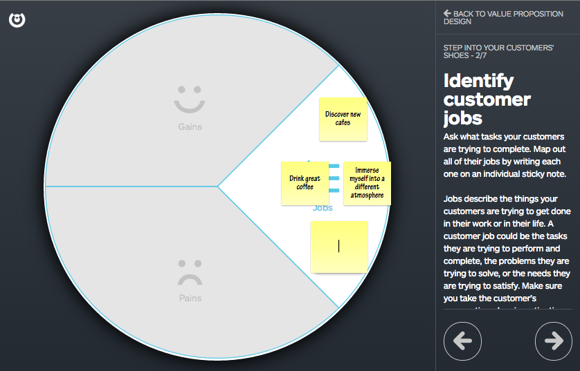 Value Proposition Design Online Companion