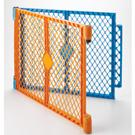 colorplay ultimate extension, baby safety play yard, superyard, plastic indoor outdoor baby play yar