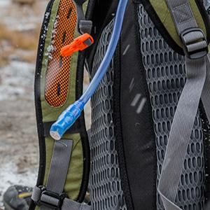 Oasis1100 hydration backpack