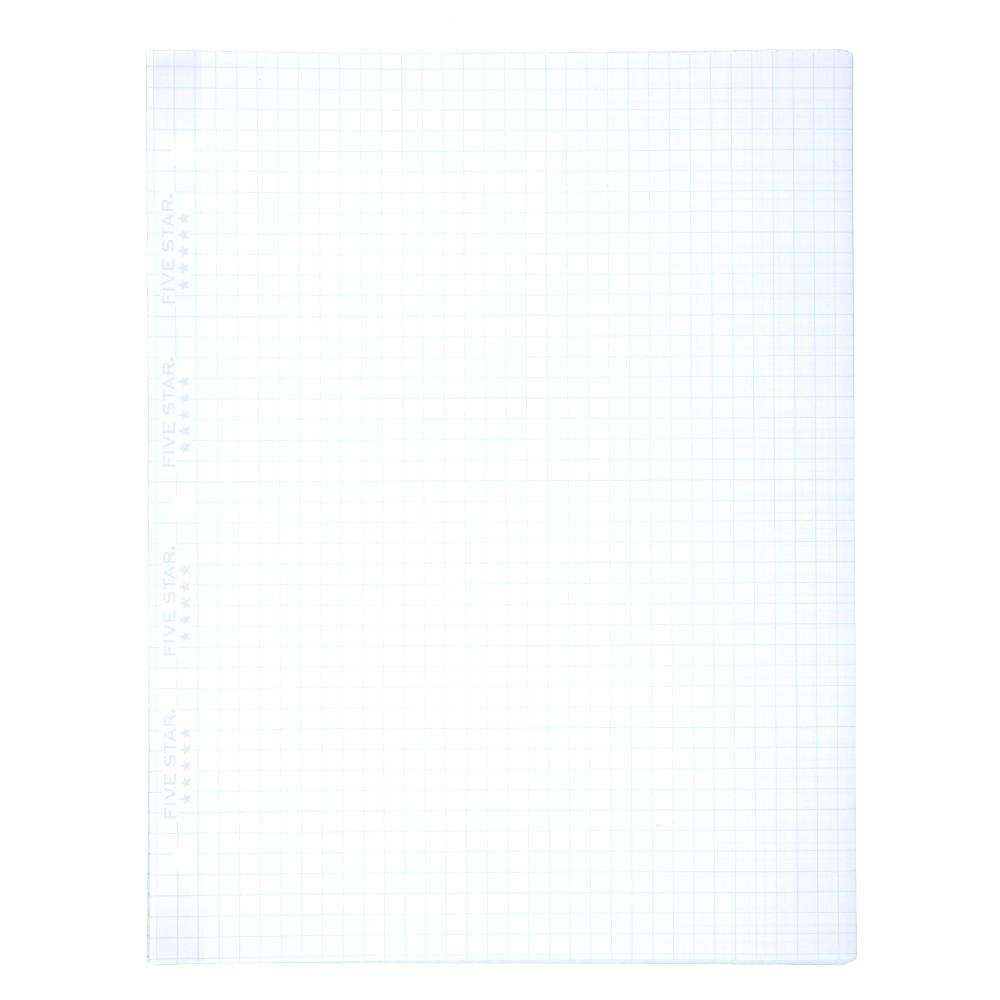 quad ruled graph paper