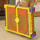portable play yard, colorplay ultimate play yard, superyard colorplay with door, north states, baby