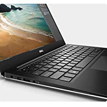 Dell XPS 13 Angle View