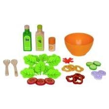 Hape Hape Gourmet Chef Kitchen With Accessories Wood