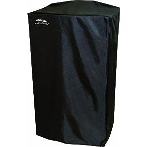 Amazon Com Masterbuilt 40 Inch Electric Smoker Cover