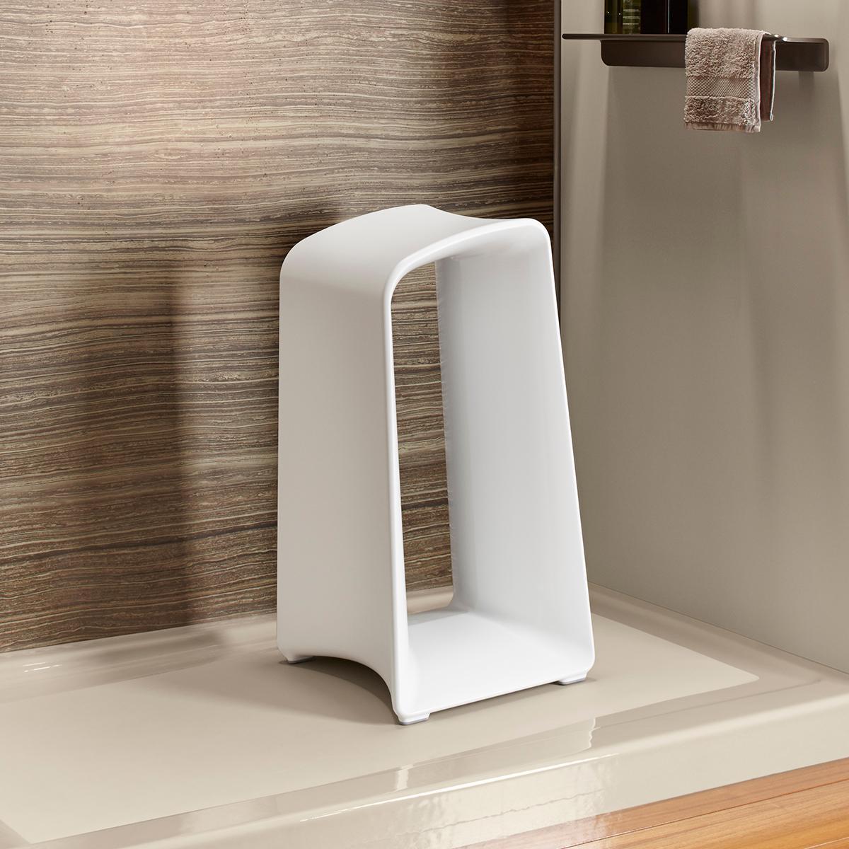 info floating shelf ccode shelves kohler shower