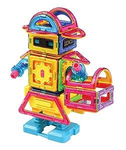 Magformers Walking Robot