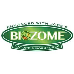 Biozome Jobe's Organic Fertilizer