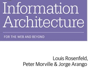 Information Architecture, polar bear