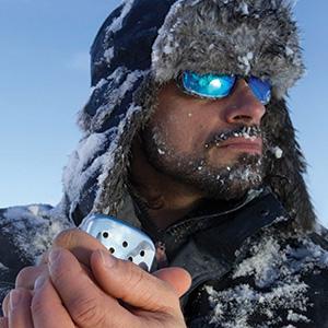 refillable hand warmers, zippo, zippo handwarmer, 12 hour hand warmers, chrome hand warmer