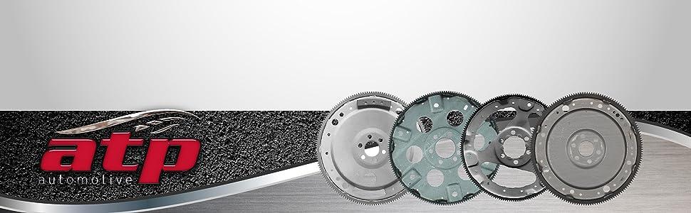 ATP Z-424 Automatic Transmission Flywheel Flex-Plate