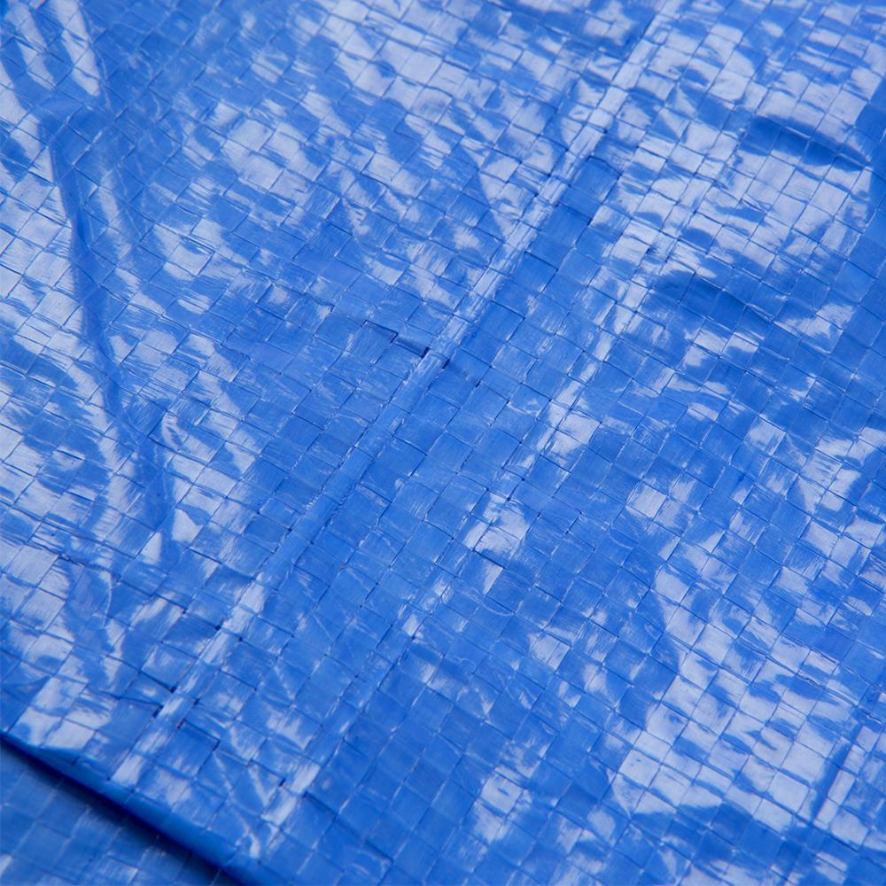 Amazon Com Grizzly Tarps 5 X 7 Feet Blue Multi Purpose