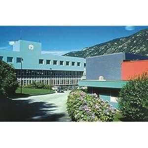 Alessi, factory