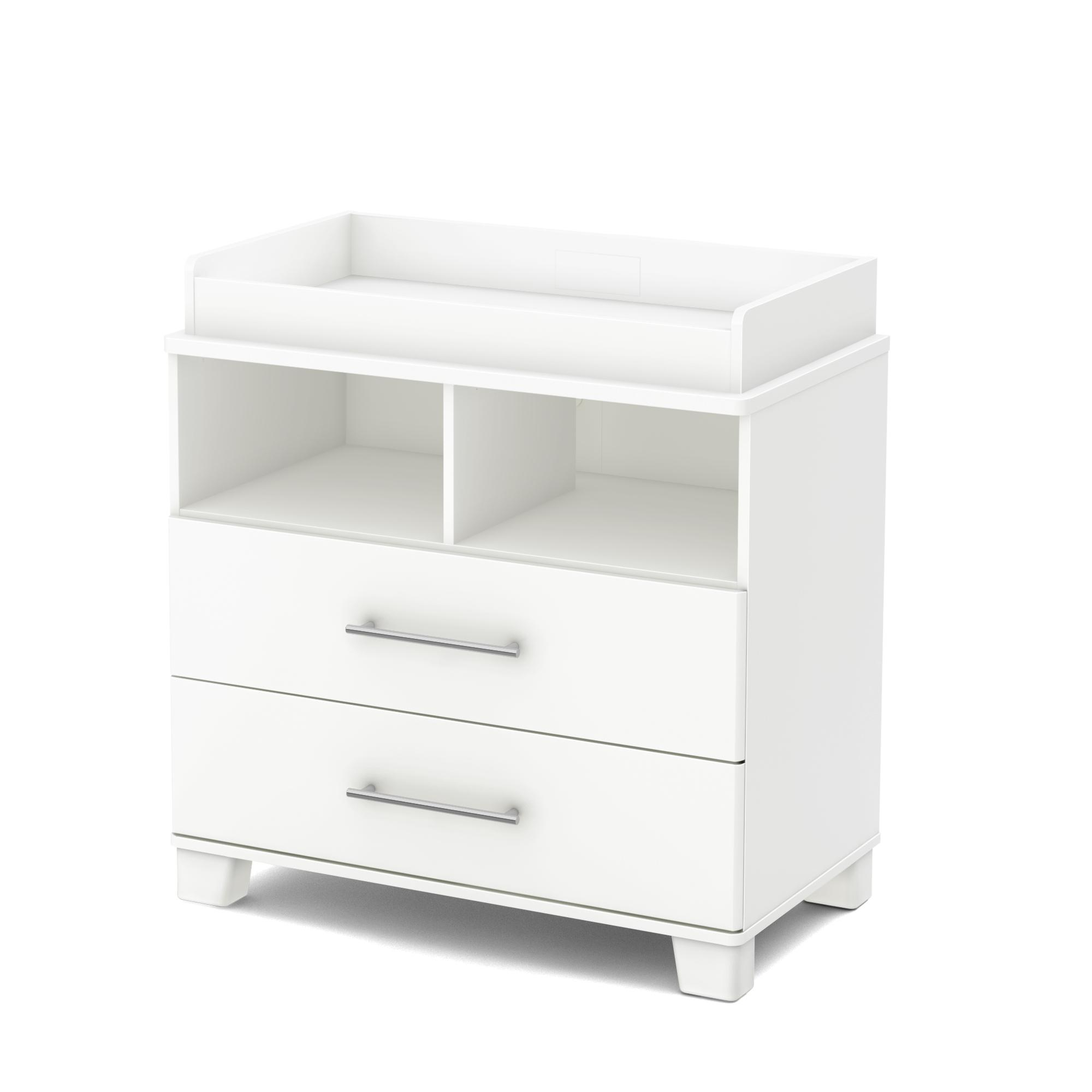 drawers brooklyn mocka changing with change table tables