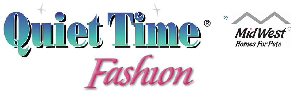 QuietTime Fashion Logo