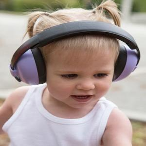 banz, earmuffs, hearing protection
