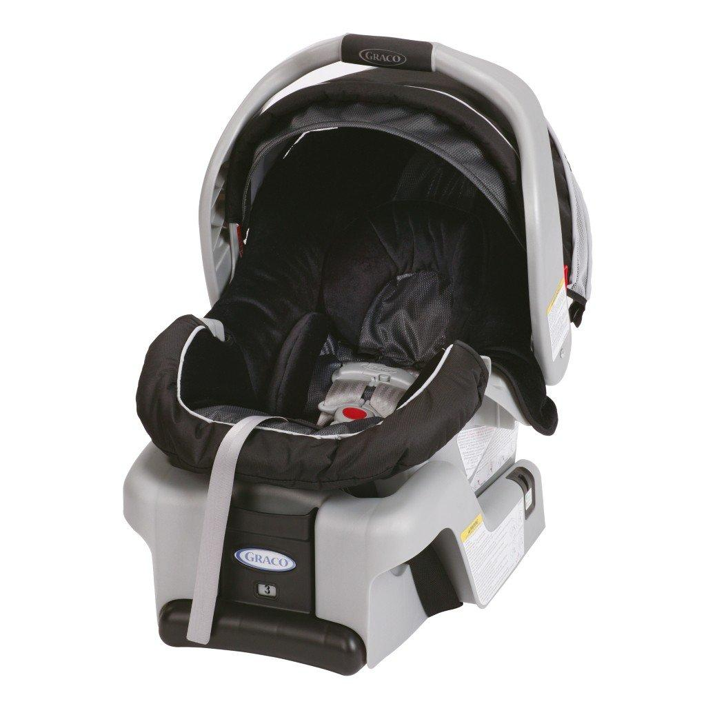 Graco Snugride Classic Connect 30 Infant Car Seat Dragonfly