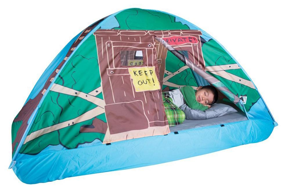 Pacific Play Tents Tree House Bed Tent 19790 Play Tents