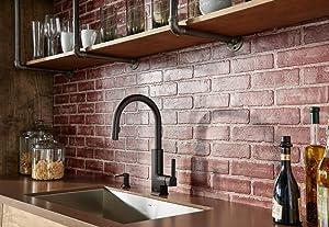 Moen Soap/Lotion Dispenser - Sleek, Modern Design