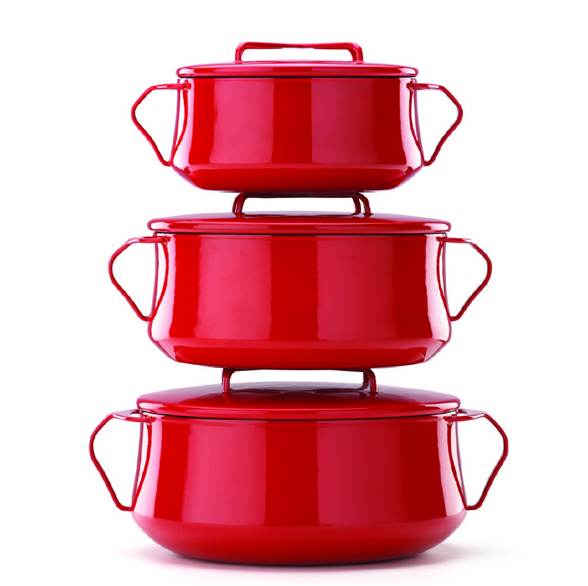 Dating dansk kobenstyle cookware