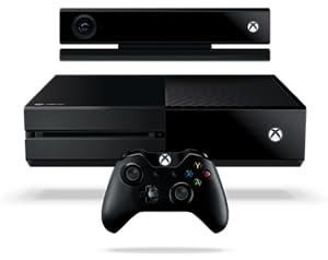 Amazon.com: Xbox One Kinect Sensor: Video Games