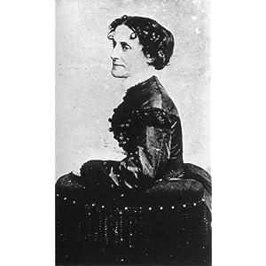 Union Spy Elizabeth Van Lew circa 1861