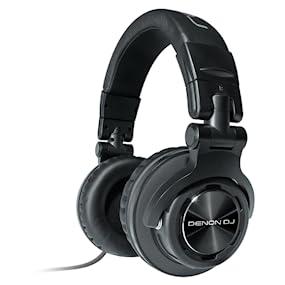Amazon.com  Denon DJ A-B Box Over Ear HP1100  Musical Instruments 97e31bdfceac