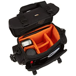 DSLR gadget bag