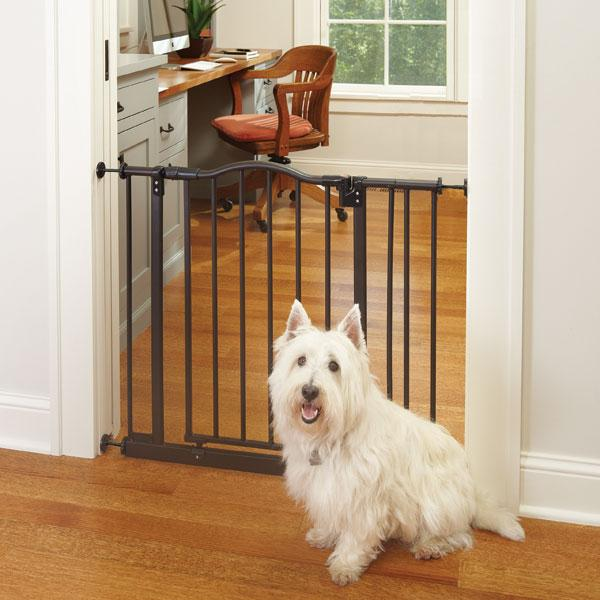 Amazon Com North States Mypet 38 25 Quot Windsor Arch Gate