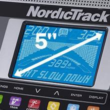 NordicTrack GX 4 7 Exercise Bike