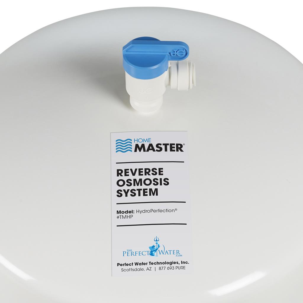 Home Master Tmhp L Hydroperfection Loaded Undersink
