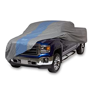 Duck Defender Cover for Pickup Truck with Standard Cab or Extended Cab