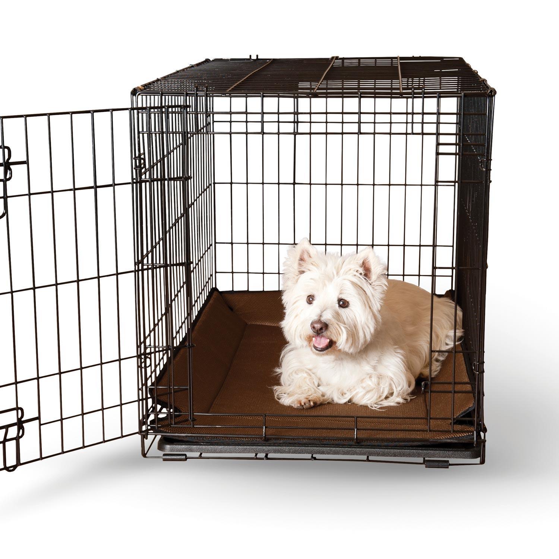 Amazon Com K Amp H Manufacturing Kh Selfwarming Pet Crate