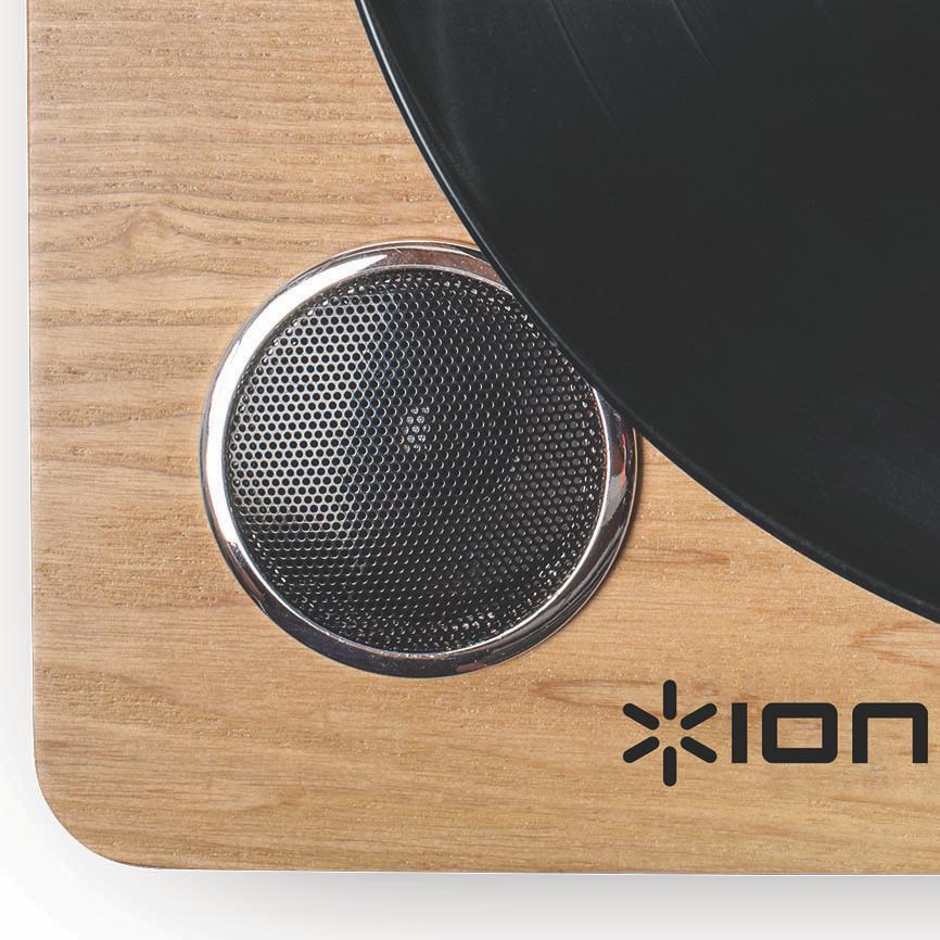 Amazon.com: Ion Audio Archive LP | Tocadiscos de ...