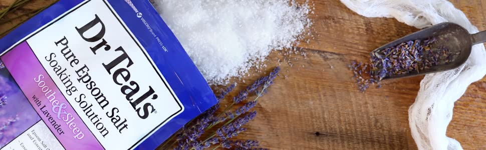 Epsom Salt uses, benefits, bath, detox, rub, organic, natural
