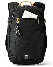 lowepro, ridgeline, backpack, day pack, laptop bag, laptop backpack
