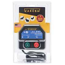 Amazon Com Zareba Ea5m Z 5 Mile Ac Powered Electric
