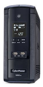 BRG1000AVRLCD Battery Backup UPS