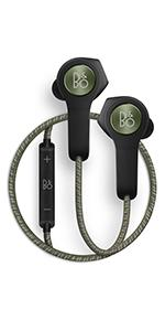 Beoplay H5, H5, B&O PLAY H5, wireless headphones, wireless earbuds