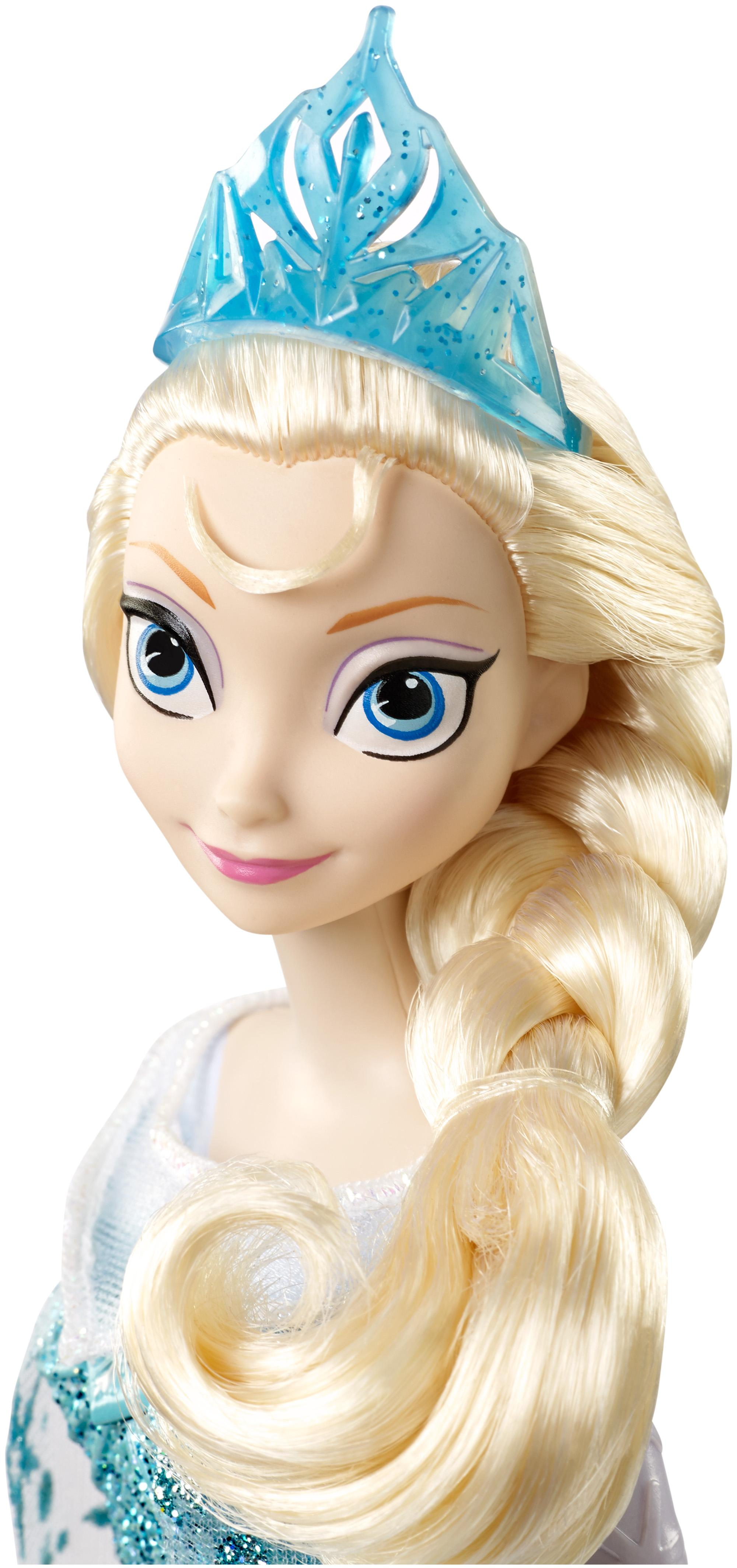 Buy Disney Frozen Singing Elsa Doll Online At Low Prices In India